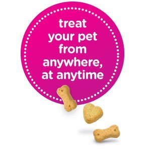 Petzi Treat Cam: WiFi Treat Dispenser for Cats and Dogs 9