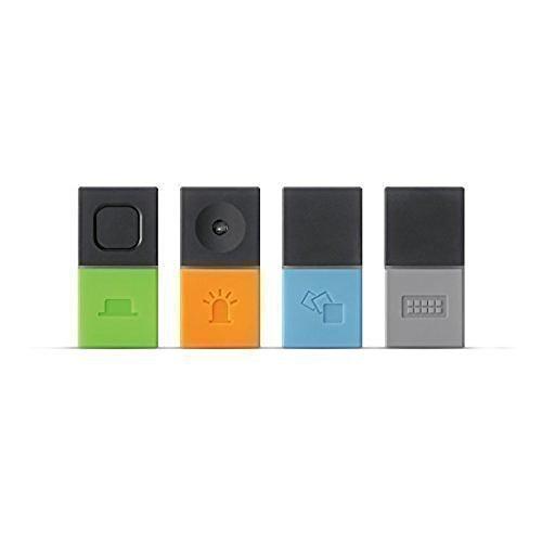 MESH Smart Triggers: DIY Starter Kit + MESH GPIO 1