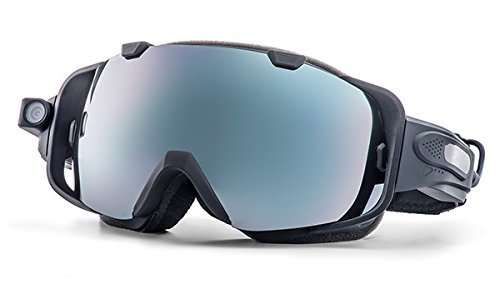 Cyclops Gear Avalanche 1080 Snow Goggles 1