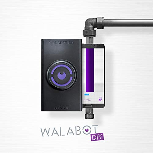 Walabot DIY In Wall Imager See Studs, Pipes, Wires for Android Smartphones Not Compatible with iPhone 1