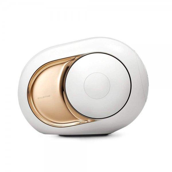 Devialet Gold/Silver Phantom - High-end wireless speaker - 4500 Watts - 108 dB 1