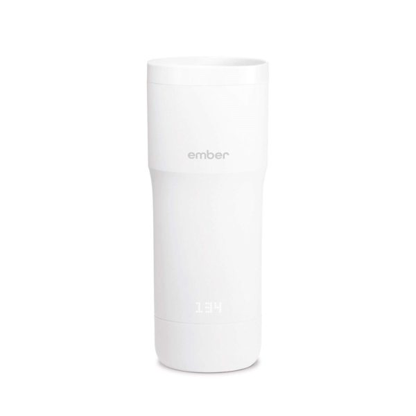 Ember Temperature Control Travel Mug, Black 1