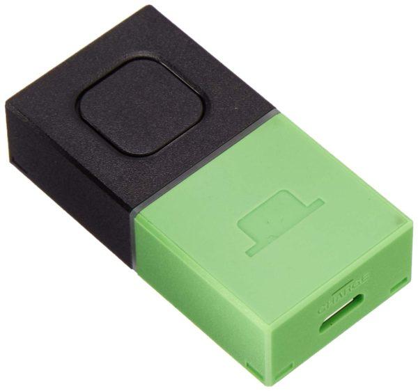 MESH Button Block 1