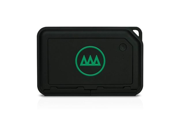 GNARBOX - Portable Backup & Editing System for Any Camera, 128/256GB 1