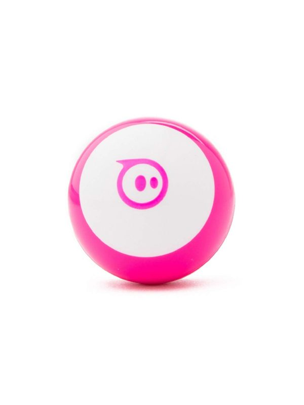 Sphero Mini Blue: The App-Controlled Robot Ball 1