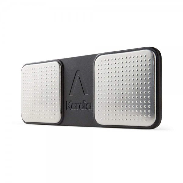 Alivecor® KardiaMobile EKG Monitor | FDA-Cleared | Wireless Personal EKG | Detects Afib in 30 Seconds 1