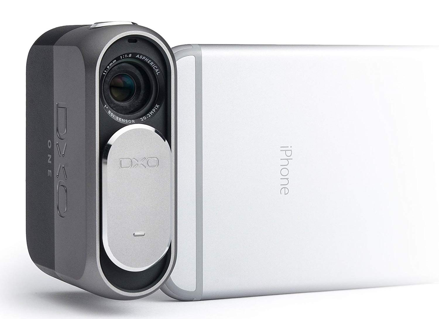 dxo one 20 2mp digital connected camera for iphone and. Black Bedroom Furniture Sets. Home Design Ideas