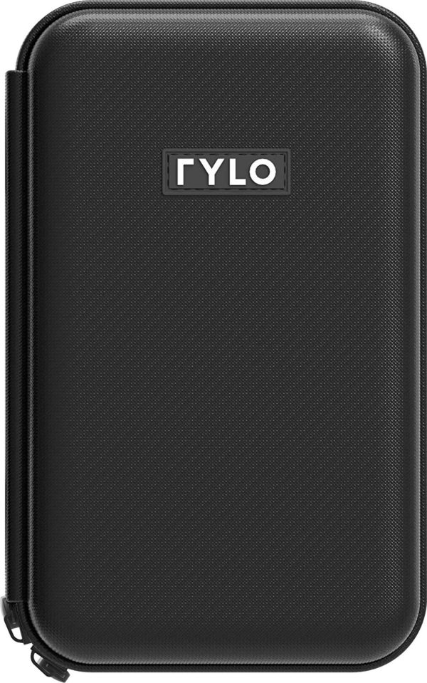 Rylo Carrying Case for 360 Video Camera Carrying Case Camera Case, Black (A0113) 1