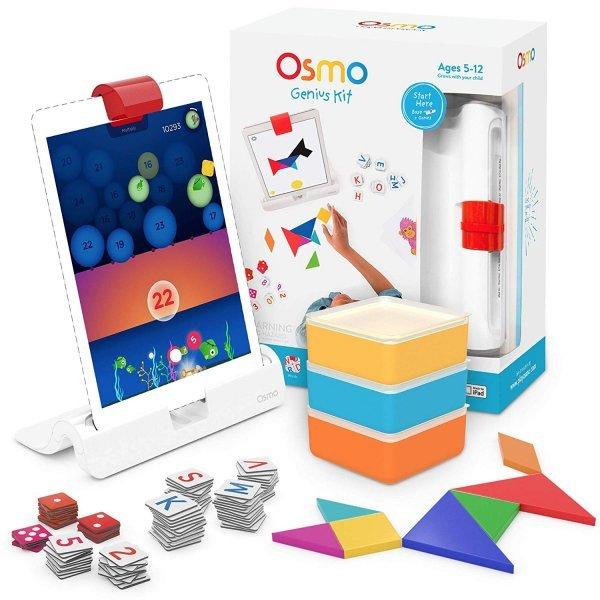 Osmo Genius Kit for iPad 1