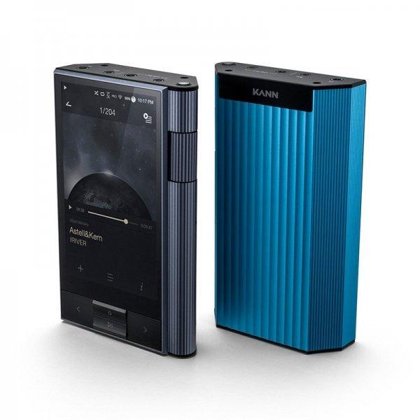 IRIVER Astell&Kern KANN 64GB hifi player Portable music MP3 Built-in AMP 1