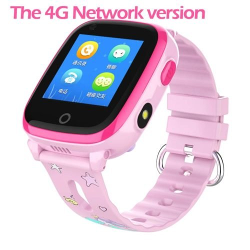 4G Kids Smartwatch with Facetime 12