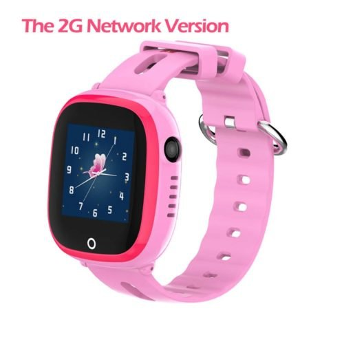 4G Kids Smartwatch with Facetime 11