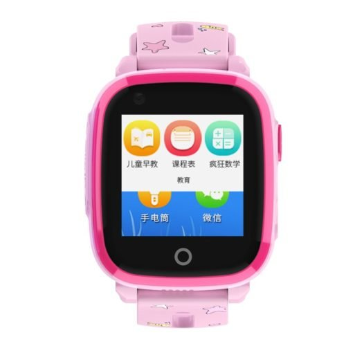 4G Kids Smartwatch with Facetime 4