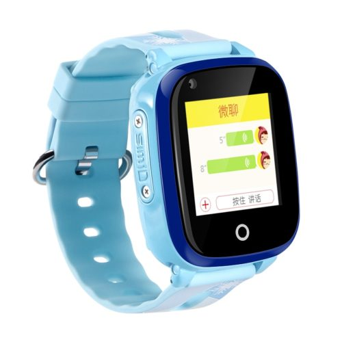4G Kids Smartwatch with Facetime 3