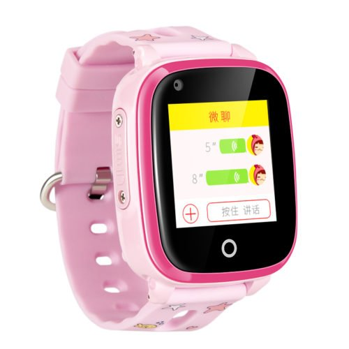 4G Kids Smartwatch with Facetime 6