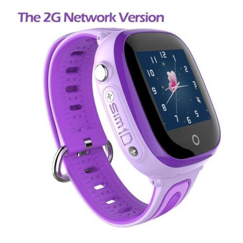 4G Kids Smartwatch with Facetime 10