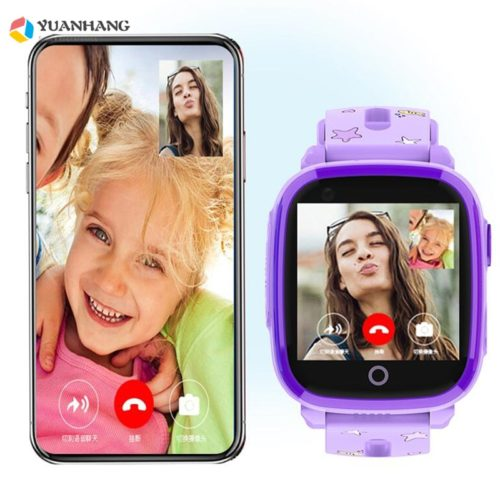 4G Kids Smartwatch with Facetime 1