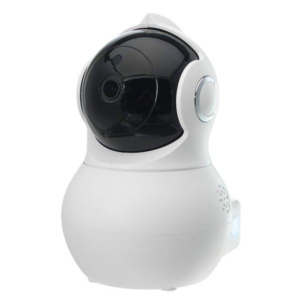 Q8 Home Security 1080P HD IP Camrea Wireless Smart WI-FI Audio CCTV Camera Webcam 1
