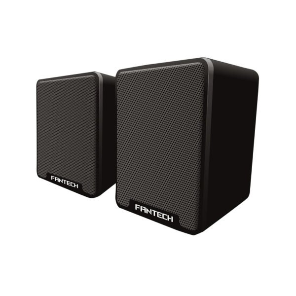 Fantech GS733 USB Wired Subwoofer Speaker Portable Sound Box 1