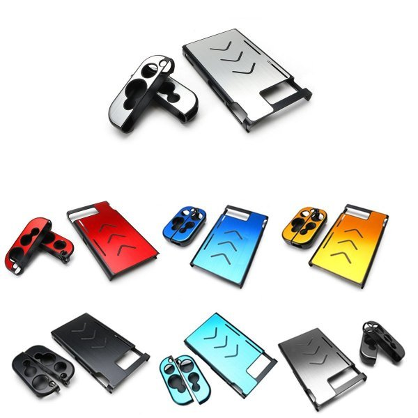 Replacement Accessories Housing Shell Case Protective For Nintendo Switch Controller Joy-con 1