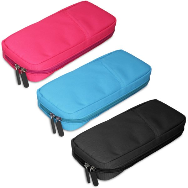 Portable Soft Protective Storage Case Bag For Nintendo Switch Game Console 1