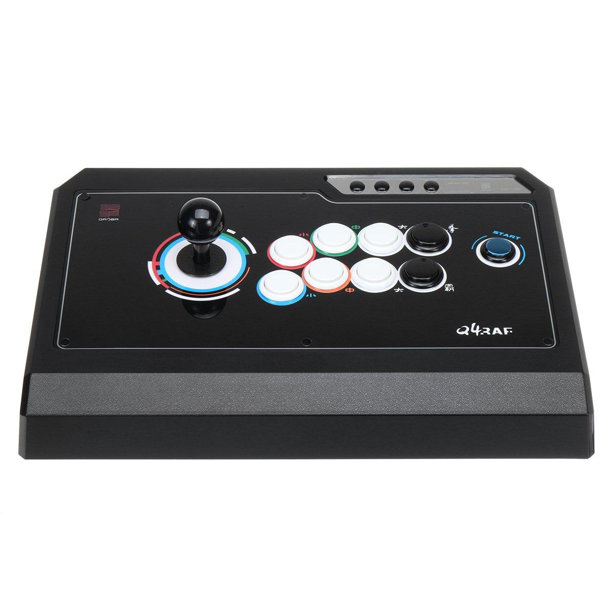 Q4-S3 Joystick Fighting Stick Gamepad Video Game Arcade ...