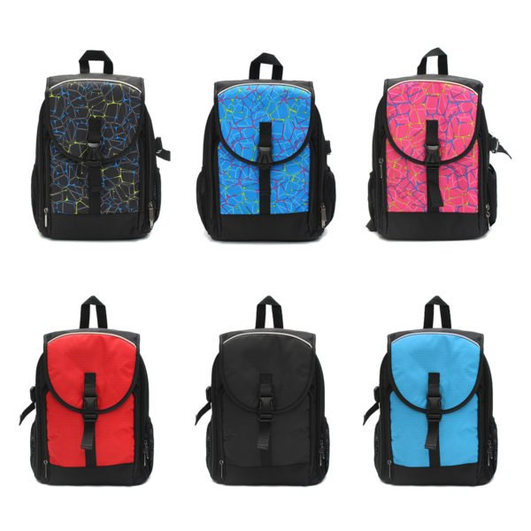 Waterproof Backpack Camera Bag with Padded Bag for DSLR Camera Lens Accessories 1