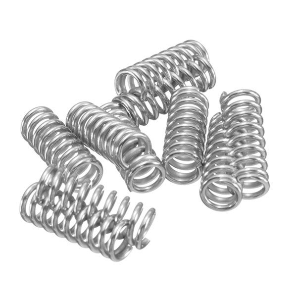 10pcs Spring For 3D Printer Extruder Heated Bed 1