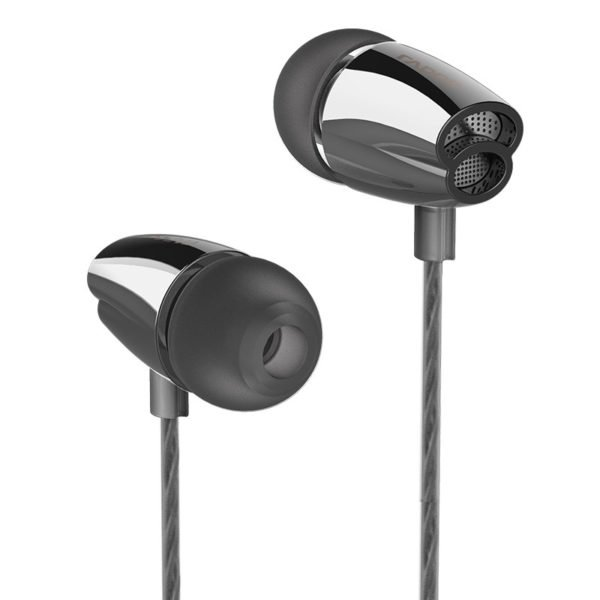Rapoo VM120 In-Ear Gaming Earphone With Microphone Wired Control 1