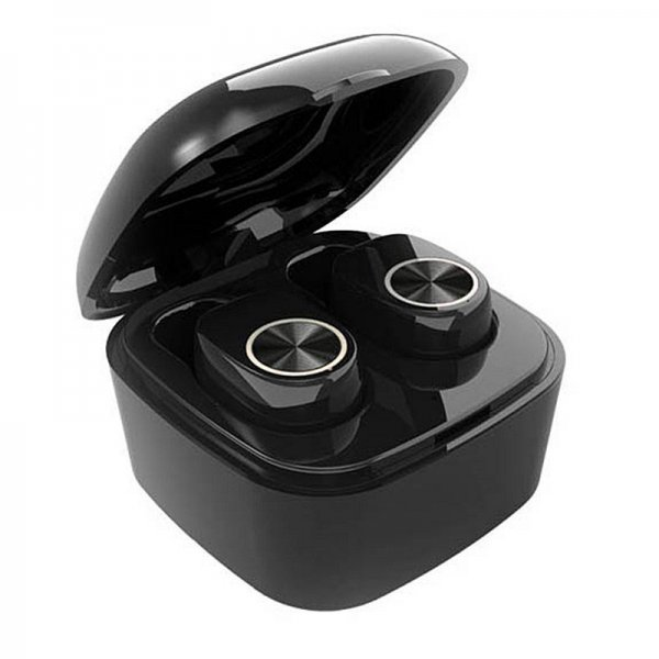 [Truly Wireless] V7 Bluetooth Earphone Invisible Stereo Waterproof Lightweight With Charging Box 1