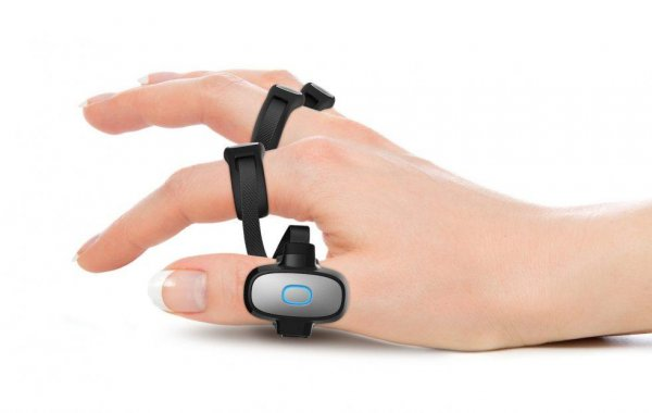 Tap with Us wearable keyboard