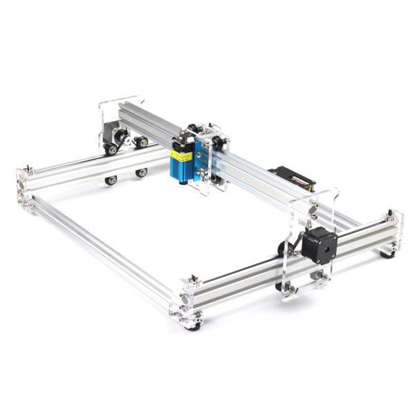 CNC Laser Printer