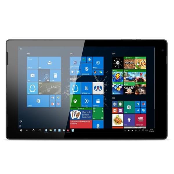 Jumper Ezpad 7 Intel Atom X5 Z8350 Quad Core 4G RAM 64G 10.1 Inch Win10 Tablet PC 1
