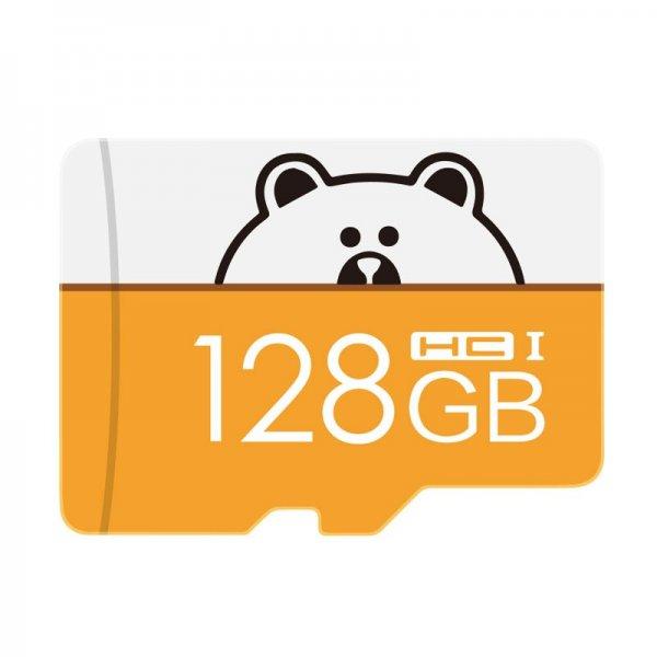Class10 32G/64G/128G U1 TF Card Memory Card Secure Digital Memory Storage Card 1