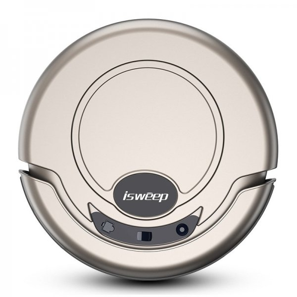 New Arrival S320 Smart Robot Vacuum Cleaner For Home Appliances Mopping Machine Mopping Cloth Strong Suction Random Type 1