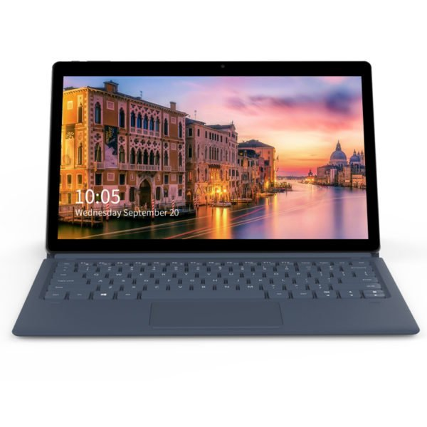 Original Box Alldocube KNote GO 128GB Intel Apollo Lake N3350 Dual Core 11.6 Inch Windows 10 Tablet With Keyboard 1