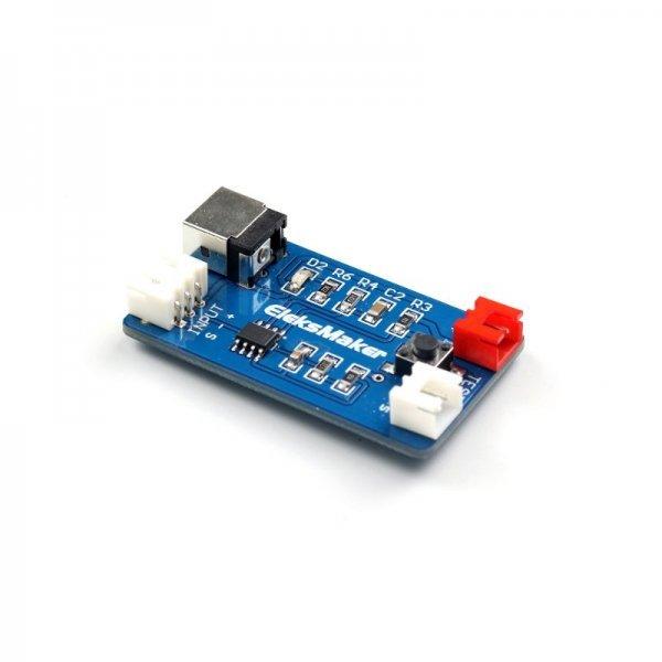 EleksMaker® PWM To TTL Transition Module for Laser Engraving Machine Controller Board Mana SE IVAxis 1