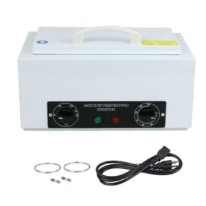 High Temperature Sterilizer