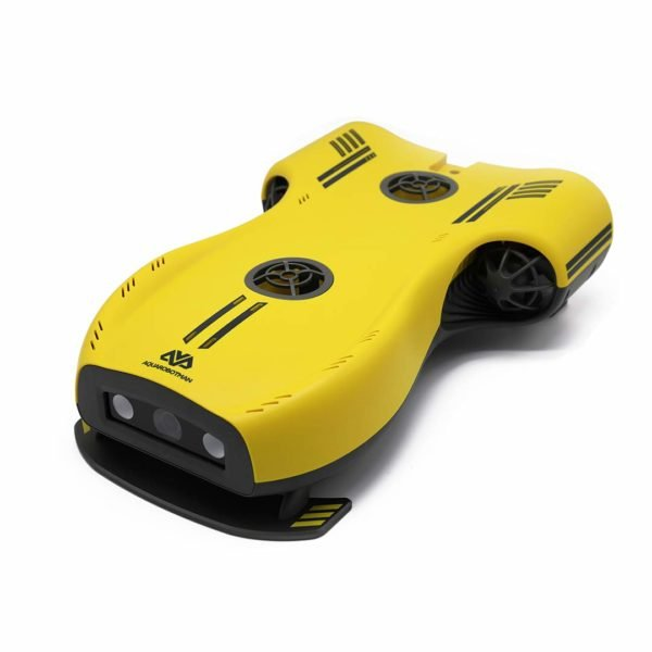 Nemo Underwater Drone ROV with 4K UHD Underwater Camera Detachable Battery, AQUAROBOTMAN Underwater Robot for Underwater Photography Search Study Exploring Diving - Official Store 1