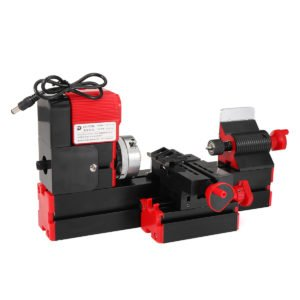 Mini Lathe Milling Machine