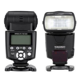 Canon Nikon DSLR Camera