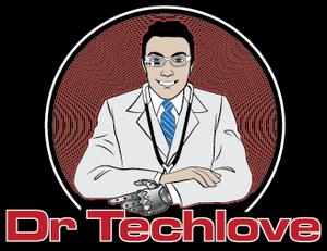 dr.tech logo