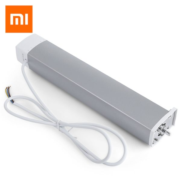 Aqara Intelligent Curtain Motor Smart Home Device ( Xiaomi Ecosystem Product ) 1