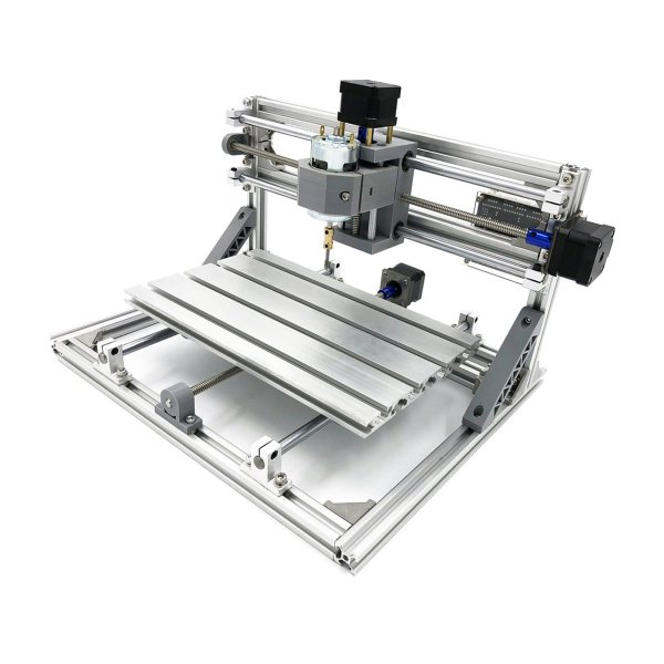 Mini DIY CNC Router