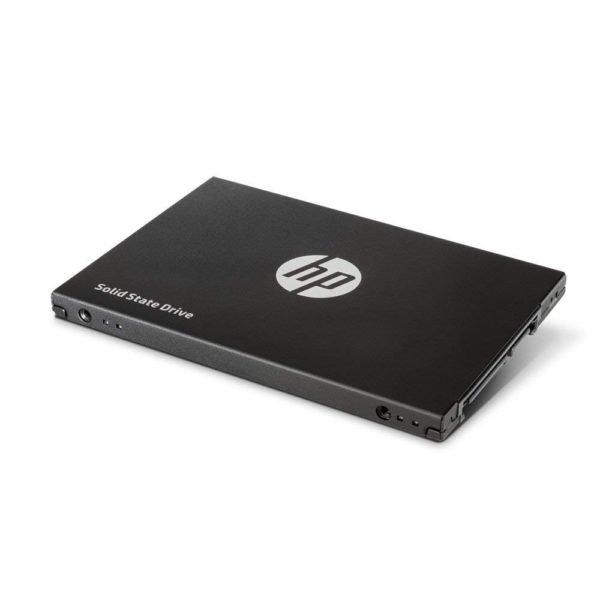 "HP SSD S700 2.5"" 500GB SATA III 3D NAND Internal Solid State Drive HDD Hard Disk Drive for Laptop SSD Mini Sata3 500GB Black 1"