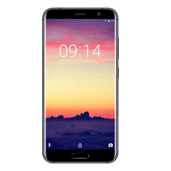Vkworld K1 Smartphone - 5.2 Inch Screen 4GB RAM, 64GB ROM - Blue 1