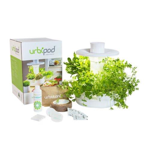 UrbiPod Full Spectrum Model