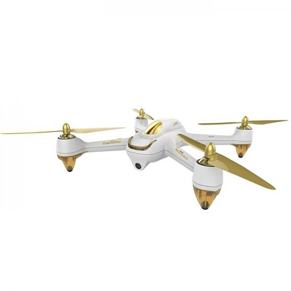 Hubsan H501S X4 5.8G FPV 10CH Brushless with 1080P HD Camera GPS RC Quadcopter - Advanced Version 1