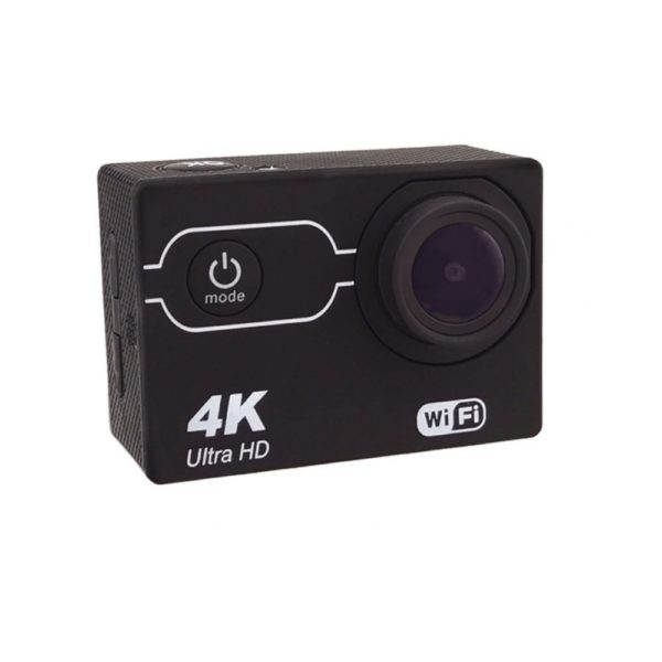 "Action Camera Ultra HD 4K WiFi 2.0"" 170D Underwater Waterproof Helmet Camera Sport Camera 1"