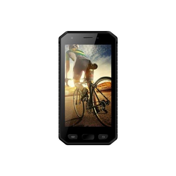 "EL S30 4.7"" IP68 Waterproof Mobile Phone 2GB + 16GB 2950mAh Dual SIM 4G LTE Outdoor Smartphone 1"